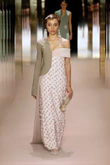 FENDI 2021SS Couture パリコレクション 画像11/19