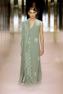 FENDI 2021SS Couture パリコレクション 画像12/19