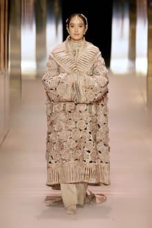 FENDI 2021SS Couture パリコレクション 画像16/19