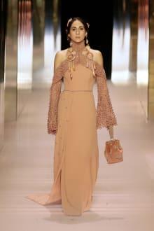FENDI 2021SS Couture パリコレクション 画像17/19