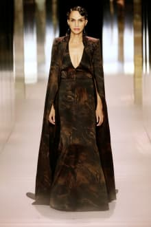 FENDI 2021SS Couture パリコレクション 画像18/19