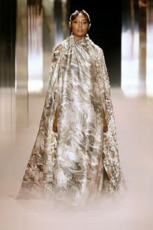 FENDI 2021SS Couture パリコレクション 画像19/19