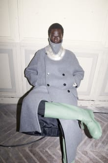 JIL SANDER -Men's- 2021AW パリコレクション 画像1/37
