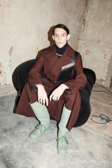 JIL SANDER -Men's- 2021AW パリコレクション 画像5/37