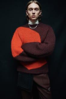 JIL SANDER -Men's- 2021AW パリコレクション 画像10/37