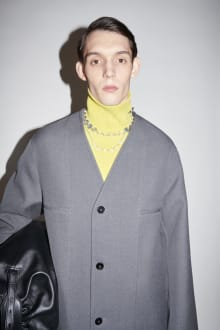 JIL SANDER -Men's- 2021AW パリコレクション 画像12/37