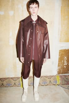 JIL SANDER -Men's- 2021AW パリコレクション 画像13/37
