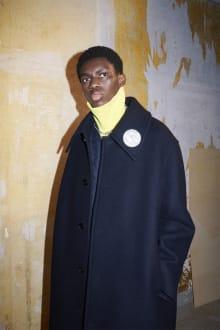 JIL SANDER -Men's- 2021AW パリコレクション 画像16/37