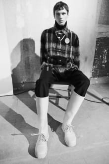 JIL SANDER -Men's- 2021AW パリコレクション 画像24/37