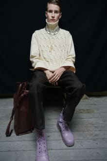 JIL SANDER -Men's- 2021AW パリコレクション 画像29/37