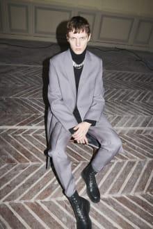 JIL SANDER -Men's- 2021AW パリコレクション 画像31/37