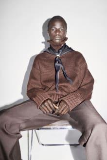 JIL SANDER -Men's- 2021AW パリコレクション 画像34/37