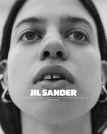 JIL SANDER -Campaign- 2021SSコレクション 画像2/19