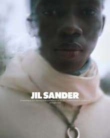 JIL SANDER -Campaign- 2021SSコレクション 画像3/19