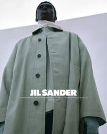 JIL SANDER -Campaign- 2021SSコレクション 画像4/19