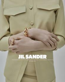 JIL SANDER -Campaign- 2021SSコレクション 画像5/19