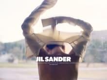 JIL SANDER -Campaign- 2021SSコレクション 画像8/19