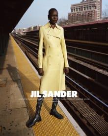 JIL SANDER -Campaign- 2021SSコレクション 画像11/19