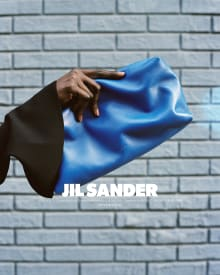 JIL SANDER -Campaign- 2021SSコレクション 画像13/19