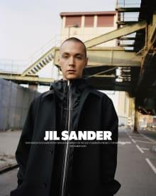 JIL SANDER -Campaign- 2021SSコレクション 画像14/19
