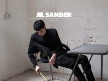 JIL SANDER -Campaign- 2021SSコレクション 画像15/19
