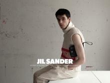 JIL SANDER -Campaign- 2021SSコレクション 画像16/19