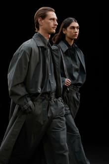 LEMAIRE 2021AW パリコレクション 画像3/59