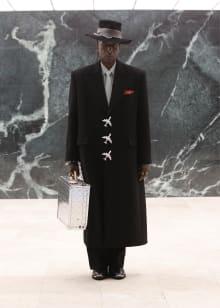 LOUIS VUITTON -Men's- 2021AW パリコレクション 画像1/70