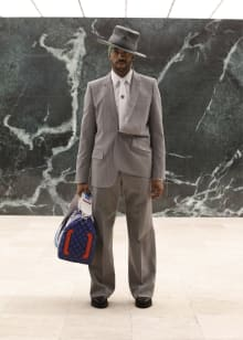 LOUIS VUITTON -Men's- 2021AW パリコレクション 画像2/70