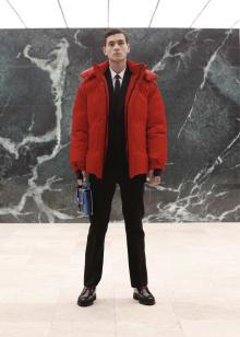 LOUIS VUITTON -Men's- 2021AW パリコレクション 画像3/70