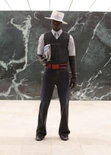 LOUIS VUITTON -Men's- 2021AW パリコレクション 画像4/70