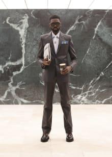 LOUIS VUITTON -Men's- 2021AW パリコレクション 画像5/70