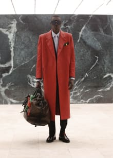 LOUIS VUITTON -Men's- 2021AW パリコレクション 画像6/70