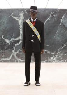 LOUIS VUITTON -Men's- 2021AW パリコレクション 画像7/70