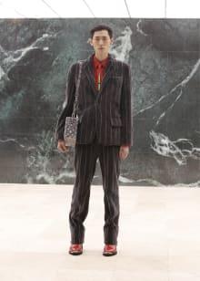LOUIS VUITTON -Men's- 2021AW パリコレクション 画像9/70