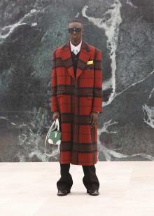 LOUIS VUITTON -Men's- 2021AW パリコレクション 画像11/70