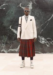 LOUIS VUITTON -Men's- 2021AW パリコレクション 画像12/70