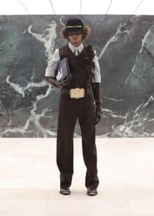 LOUIS VUITTON -Men's- 2021AW パリコレクション 画像13/70