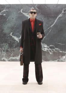 LOUIS VUITTON -Men's- 2021AW パリコレクション 画像14/70