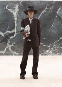 LOUIS VUITTON -Men's- 2021AW パリコレクション 画像15/70