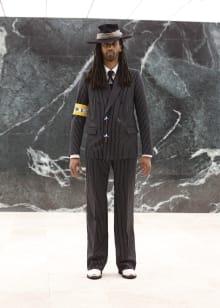 LOUIS VUITTON -Men's- 2021AW パリコレクション 画像19/70