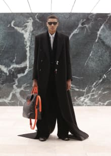 LOUIS VUITTON -Men's- 2021AW パリコレクション 画像20/70