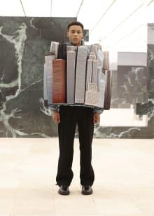 LOUIS VUITTON -Men's- 2021AW パリコレクション 画像21/70