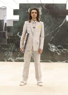 LOUIS VUITTON -Men's- 2021AW パリコレクション 画像26/70
