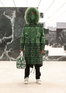 LOUIS VUITTON -Men's- 2021AW パリコレクション 画像27/70