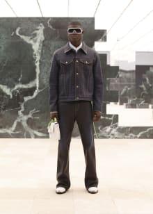 LOUIS VUITTON -Men's- 2021AW パリコレクション 画像28/70