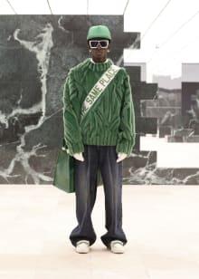 LOUIS VUITTON -Men's- 2021AW パリコレクション 画像29/70