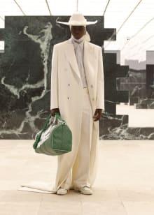 LOUIS VUITTON -Men's- 2021AW パリコレクション 画像31/70