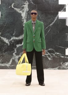 LOUIS VUITTON -Men's- 2021AW パリコレクション 画像34/70