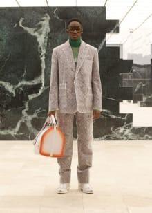 LOUIS VUITTON -Men's- 2021AW パリコレクション 画像36/70